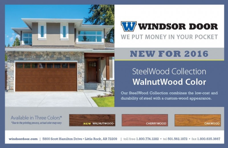 Walnut Wood - New product release!